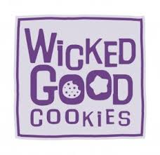 Sponsor Wicked Good Cookies