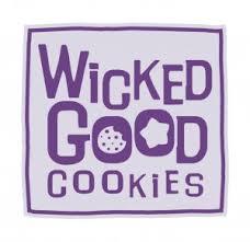 Sponsor Wicked Good Cookies