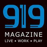Sponsor 919 Magazine