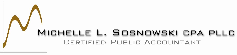 Sponsor Sosnowski CPA