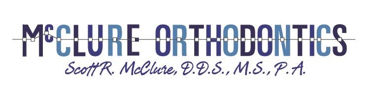 Sponsor McClure Orthodontics