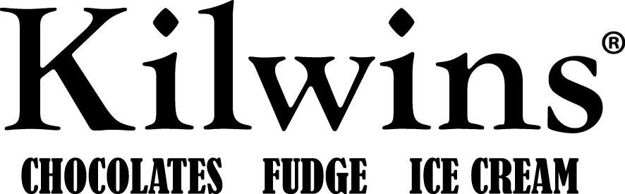 Sponsor Kilwin's Ice Cream and Chocolates