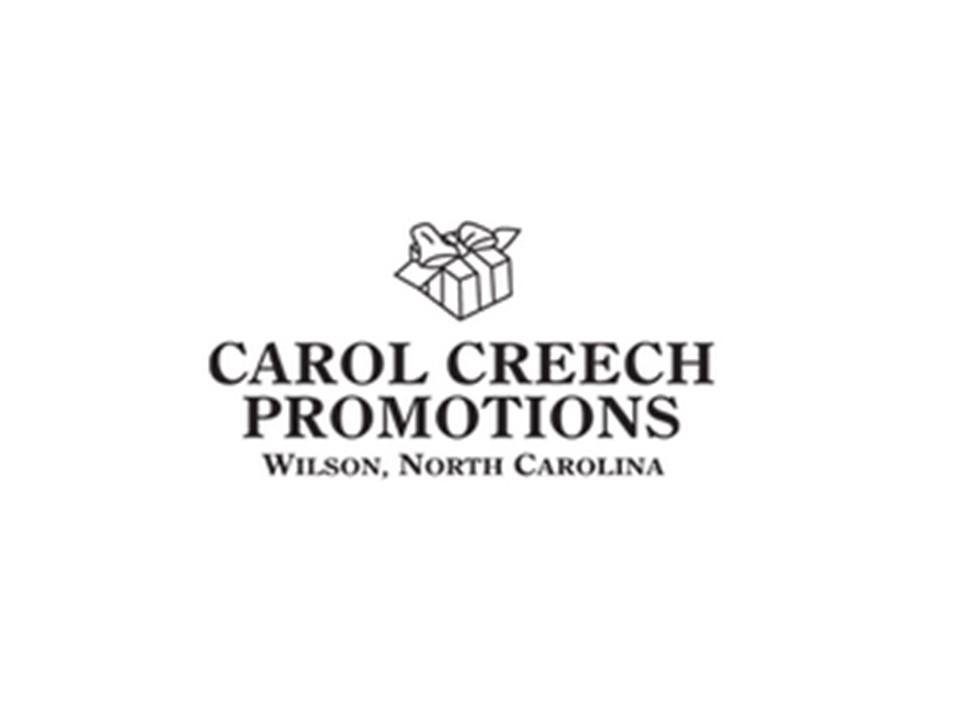 Sponsor Carol Creech Promotions