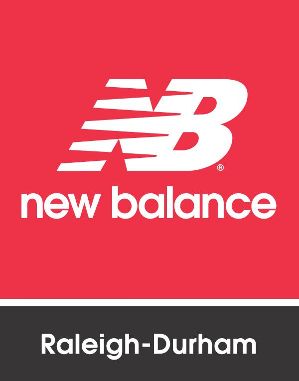 Sponsor New Balance RDU