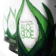 Sponsor Aloe Gloe