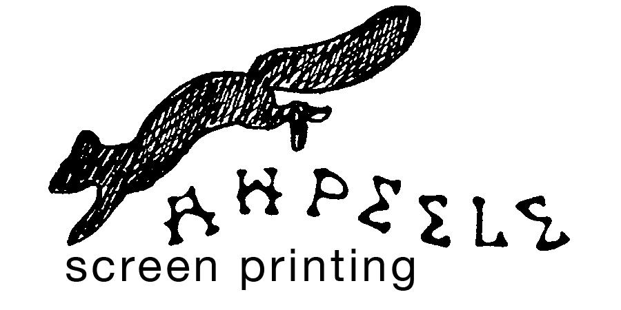 Sponsor AH Peele Screen Printing