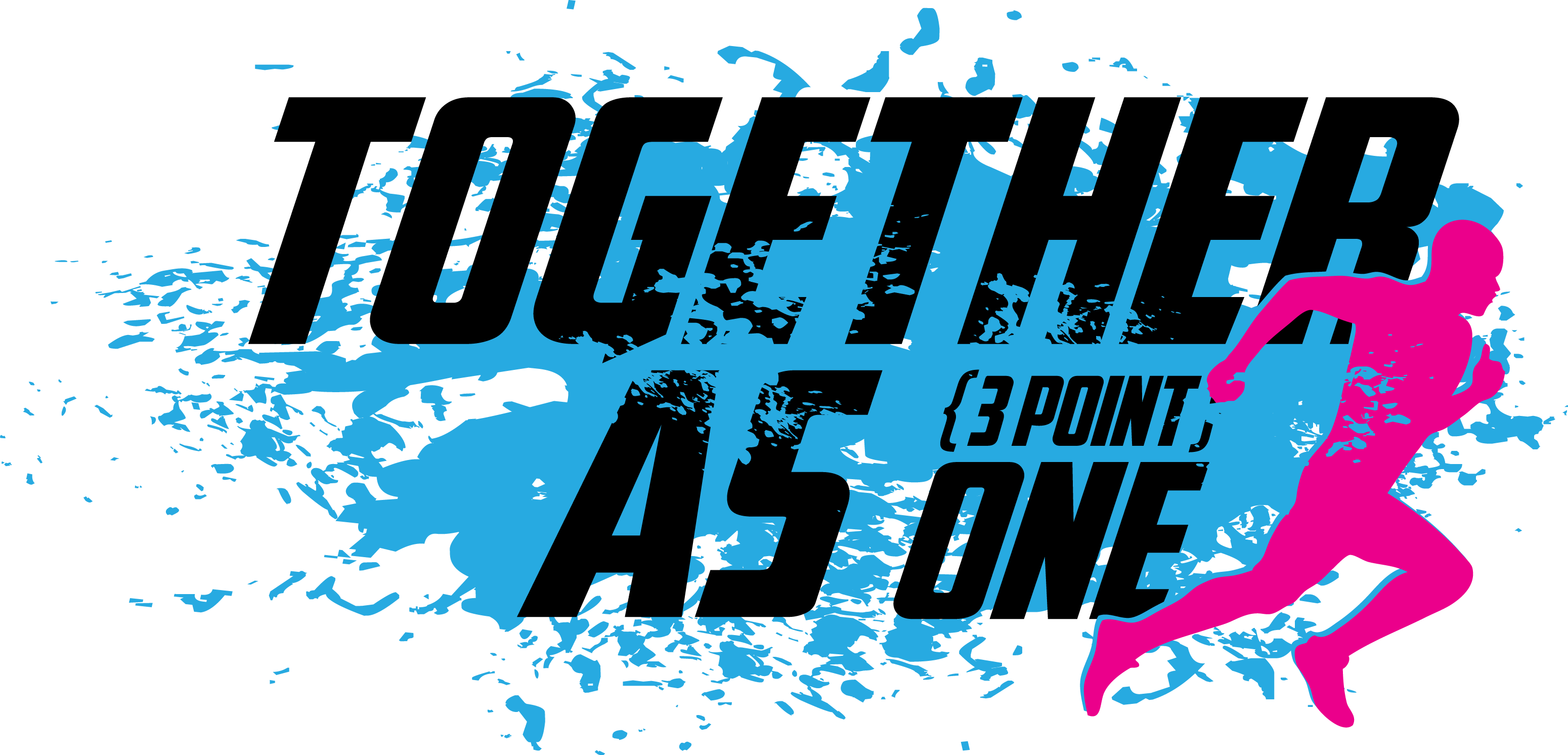 Sponsor Together As {3Point} One
