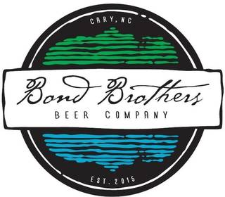 Sponsor Bond Brothers Beer Company