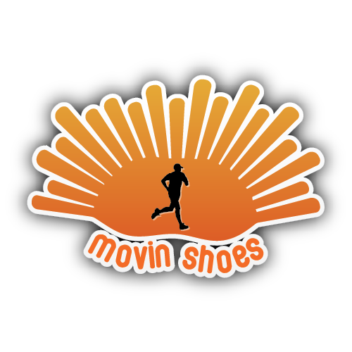 Sponsor Movin' Shoes