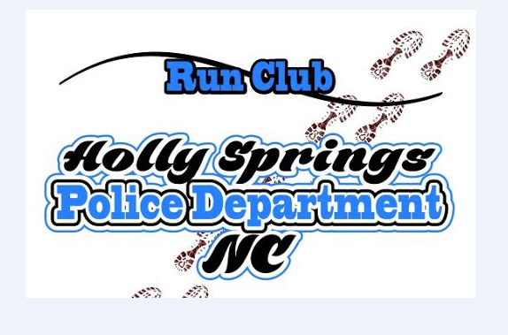 Sponsor Holly Springs Police Department Run Club
