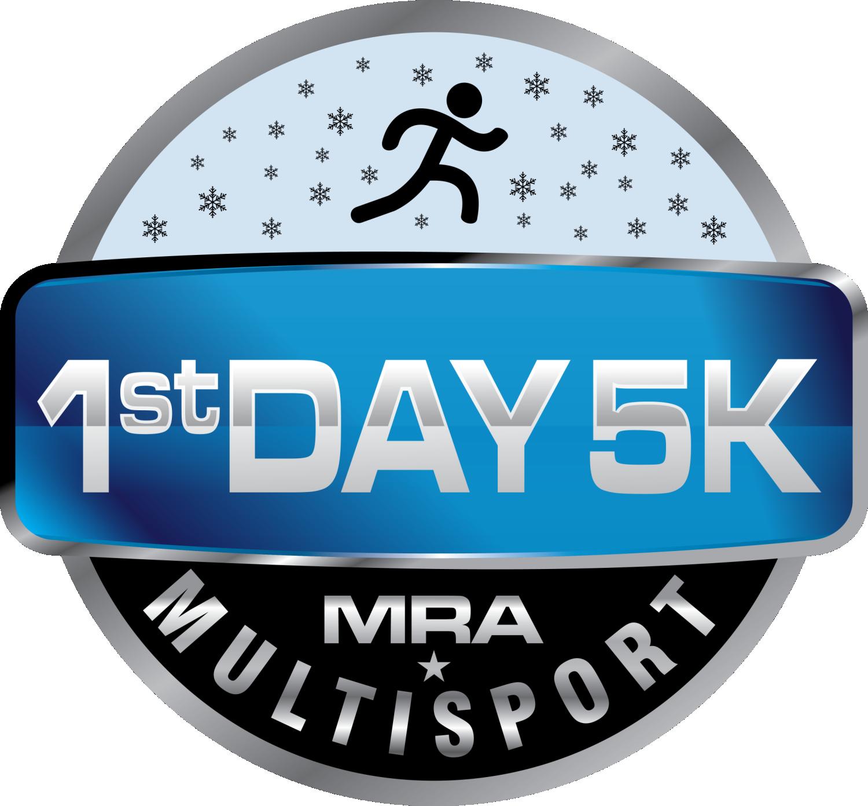 Sponsor 1st Day 5k
