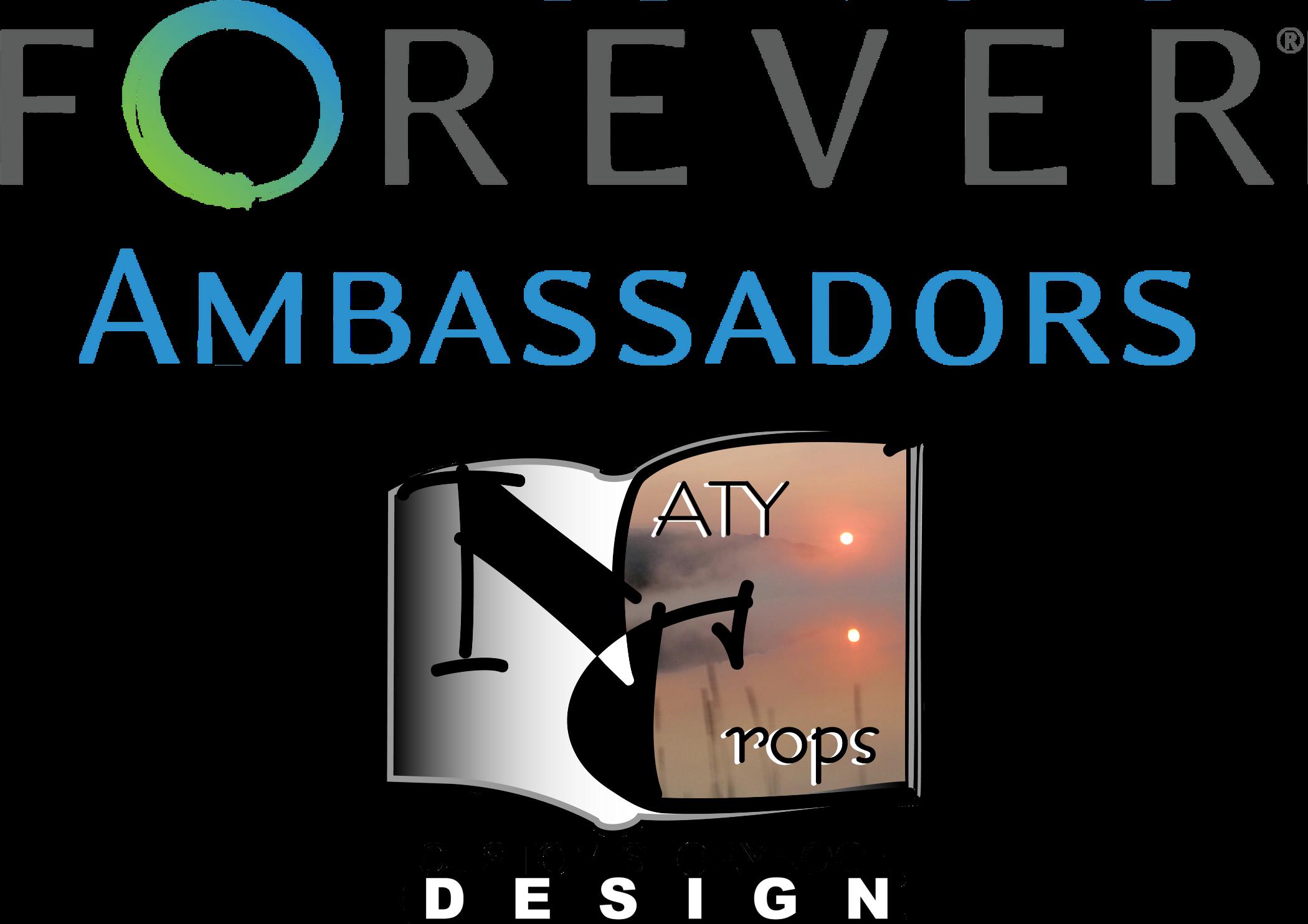 Sponsor NatyCrops Custom Storybook Design