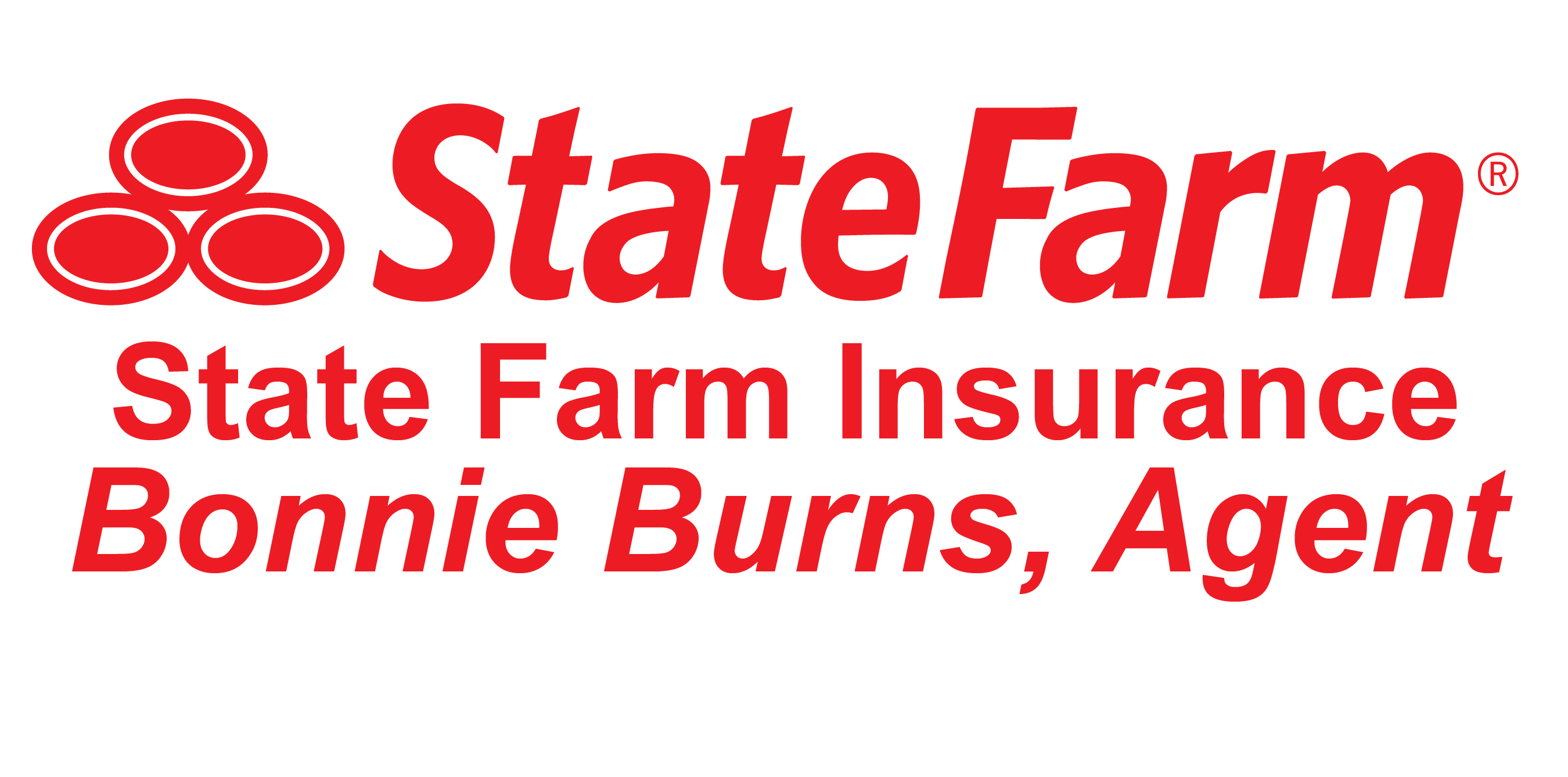 Sponsor State Farm Insurance - Bonnie Burns, Agent
