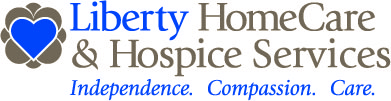 Sponsor Liberty Home Care and Hospice Services