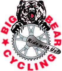 Sponsor Big Bear Cycling Association