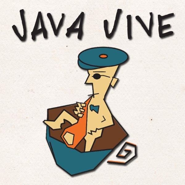 Sponsor Java Jive