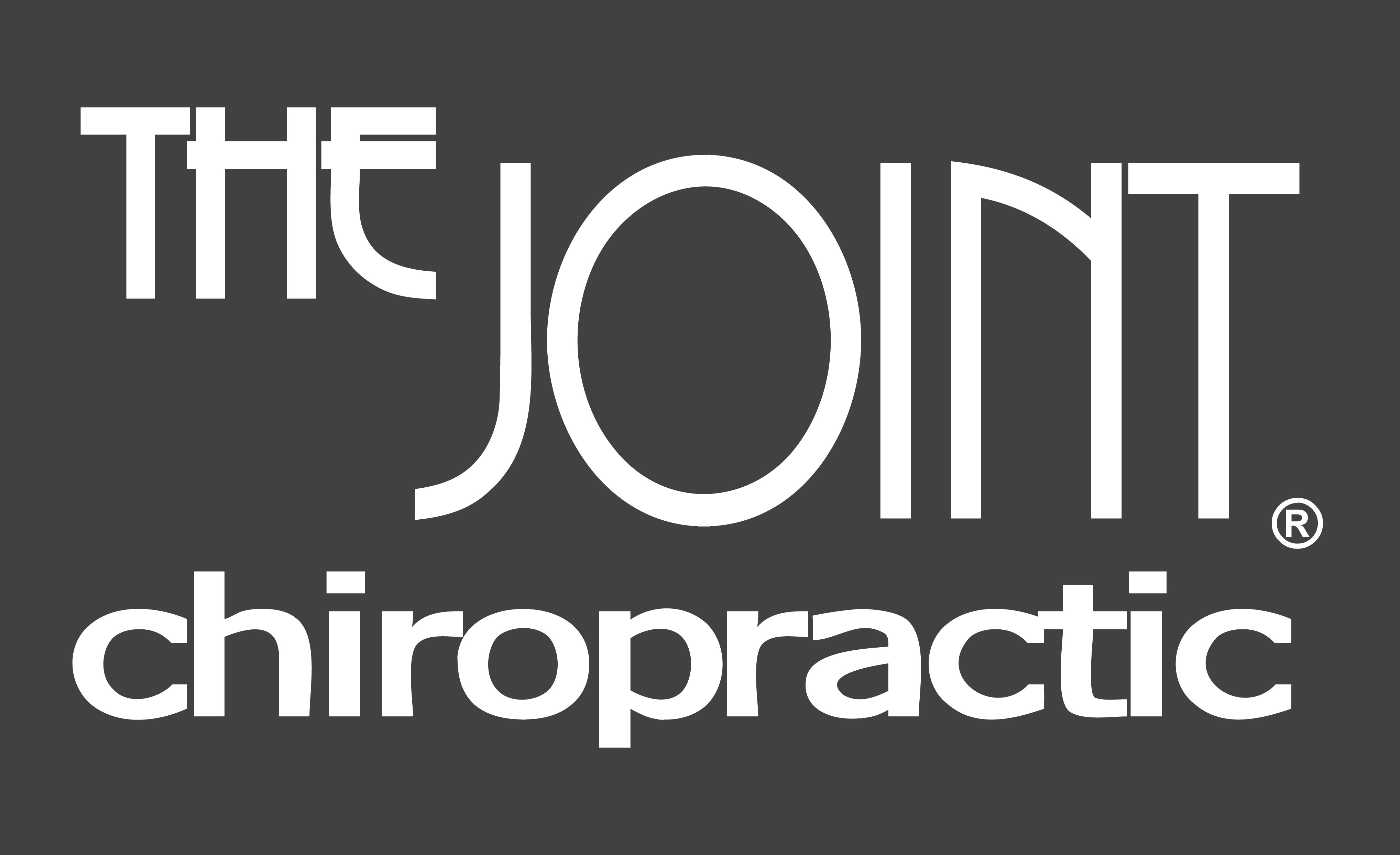 Sponsor The Joint Chiropractic