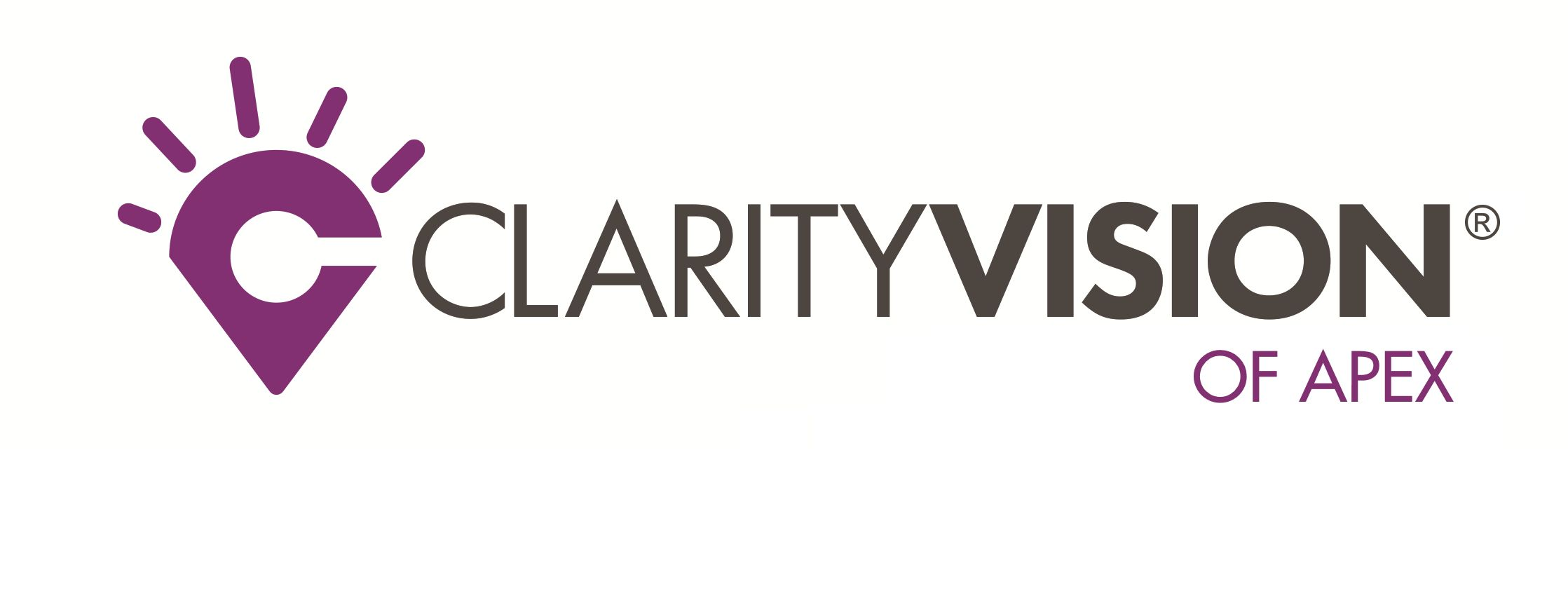 Sponsor Clarity Vision of Apex