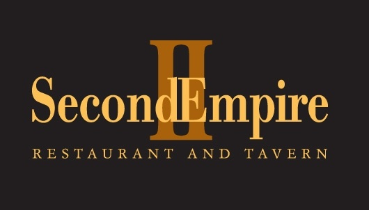 Sponsor Second Empire Restaurant
