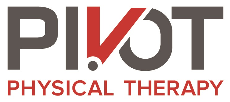 Sponsor Pivot Physical Therapy