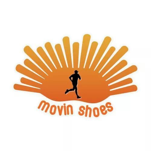 Sponsor Movin' Shoes