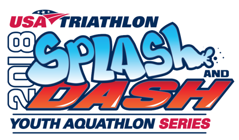 Sponsor USAT Youth Splash and Dash Series