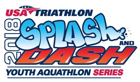 Sponsor USAT Youth Splash and Dash Series