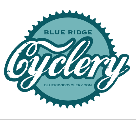 Sponsor Blue Ridge Cyclery