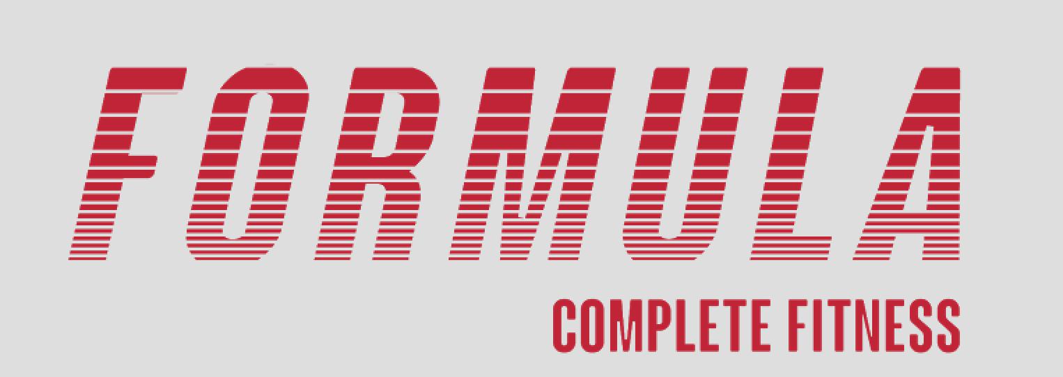 Sponsor Formula Complete Fitness