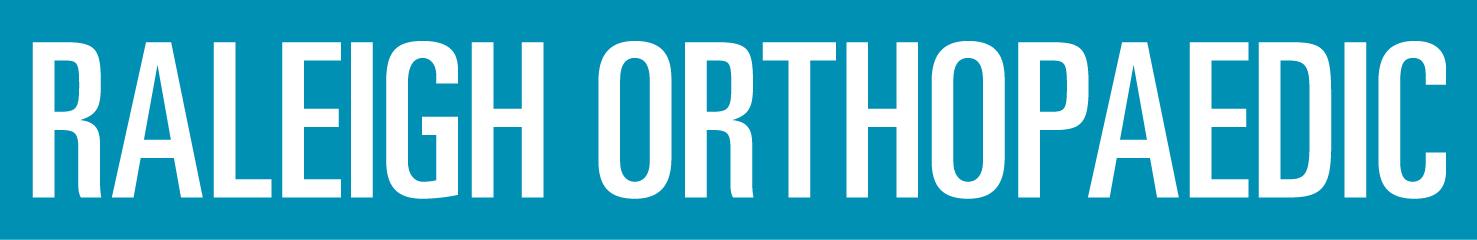 Sponsor Raleigh Orthopaedic