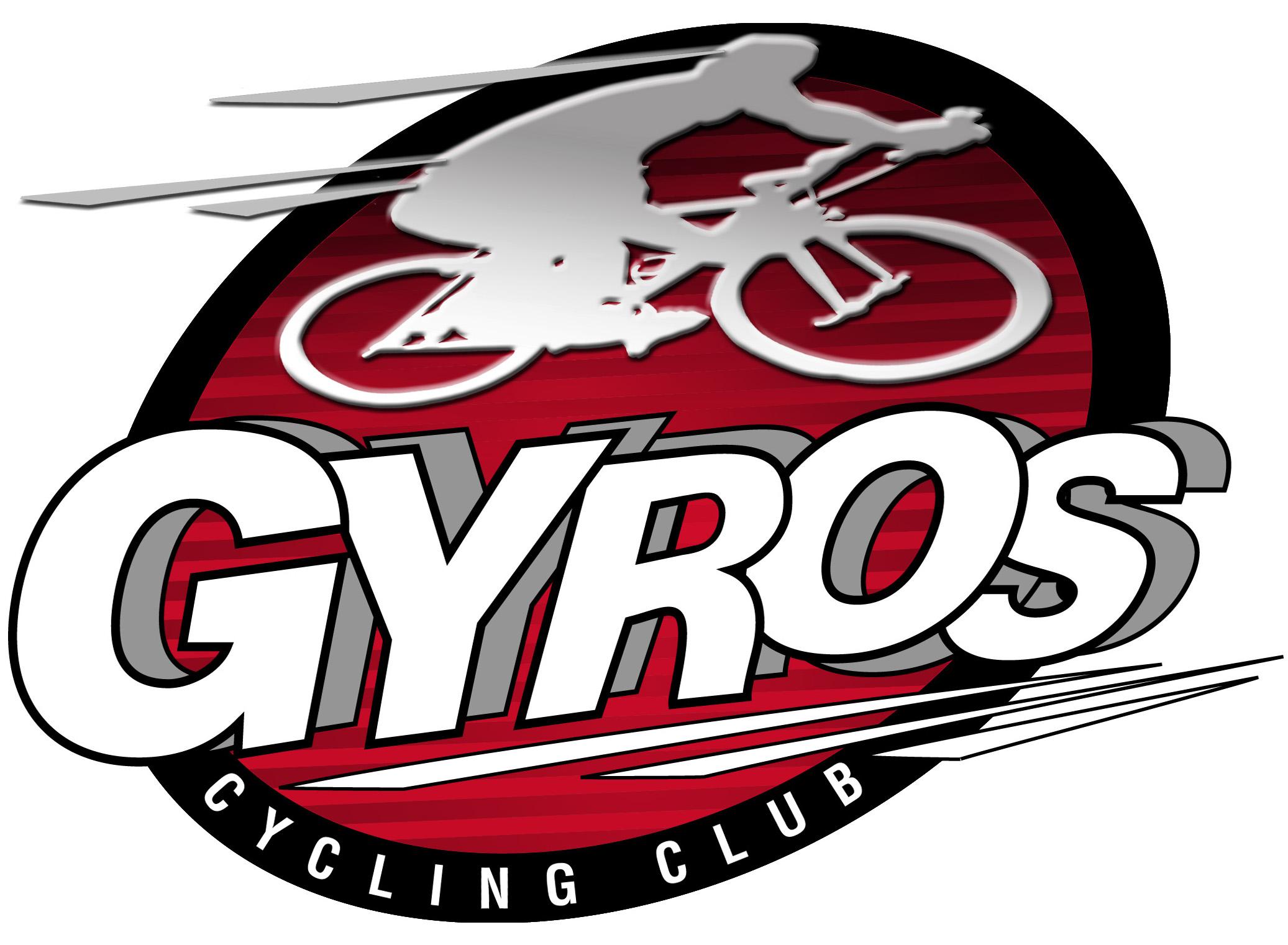 Sponsor Gyros Cycling Club