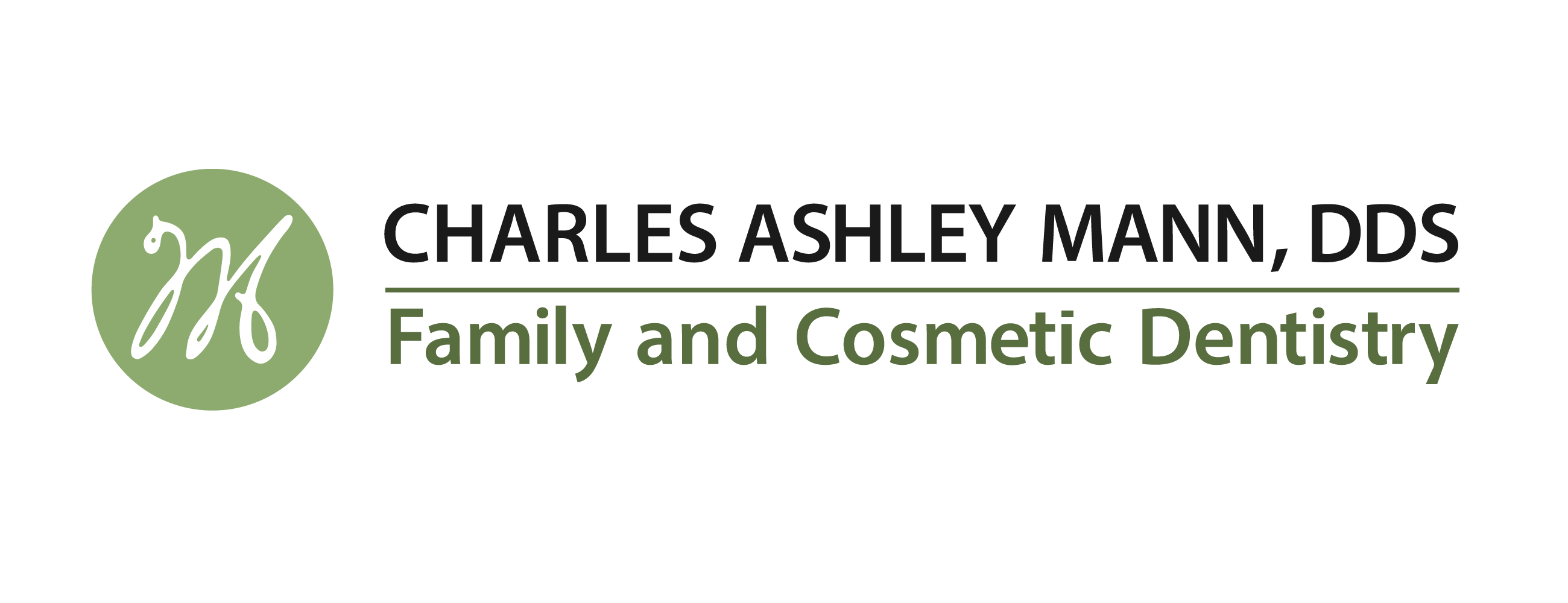 Sponsor Ashely Mann DDS