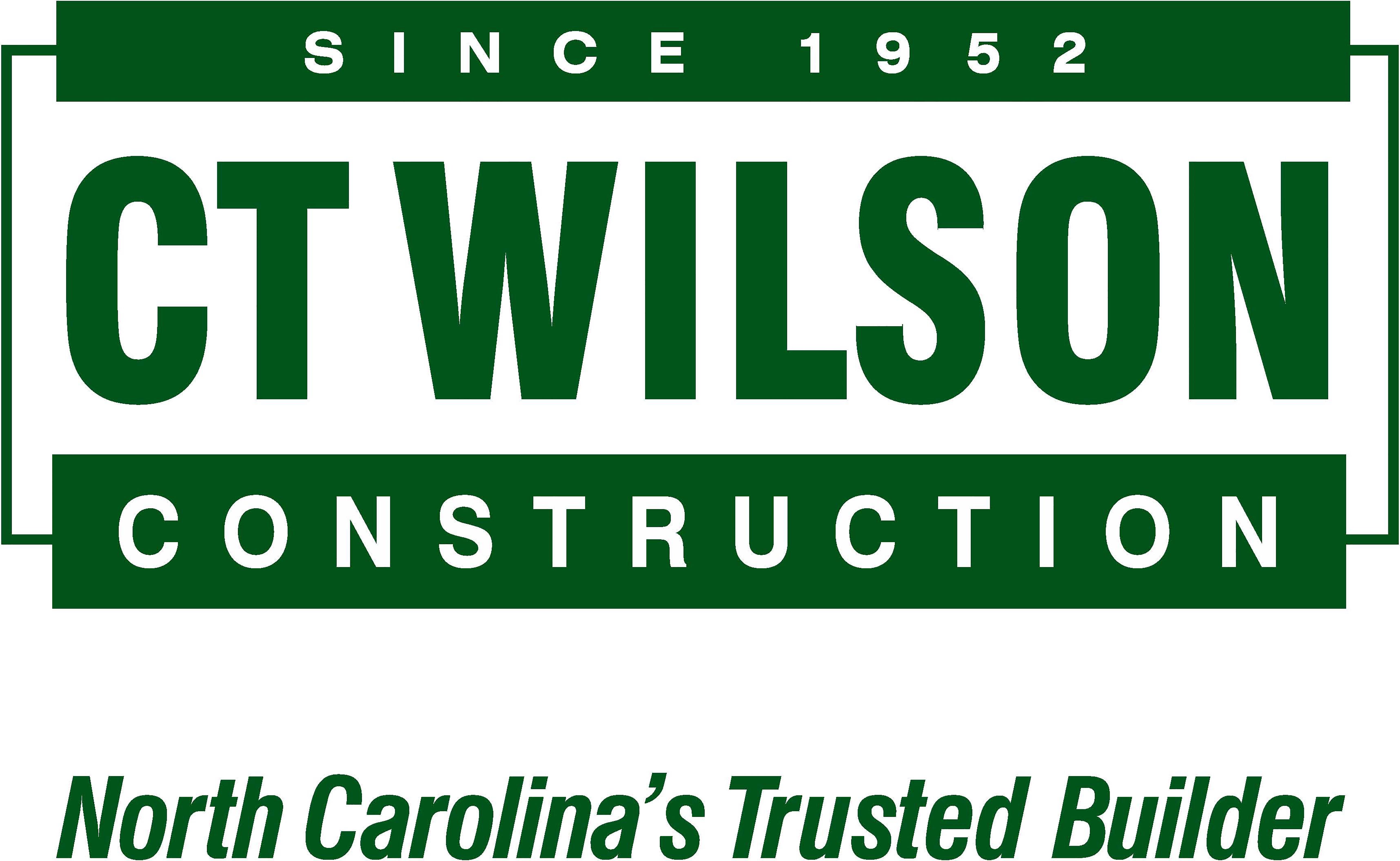 Sponsor C.T. Wilson Construction