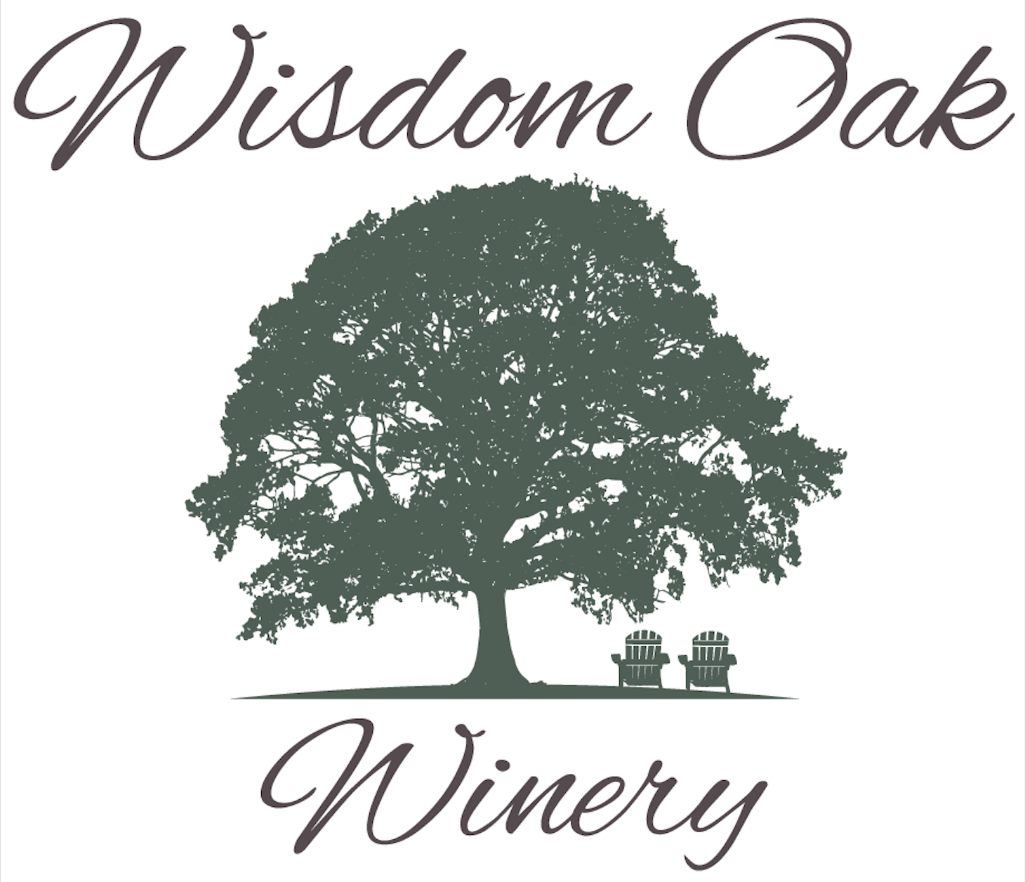 Sponsor Wisdom Oak Winery