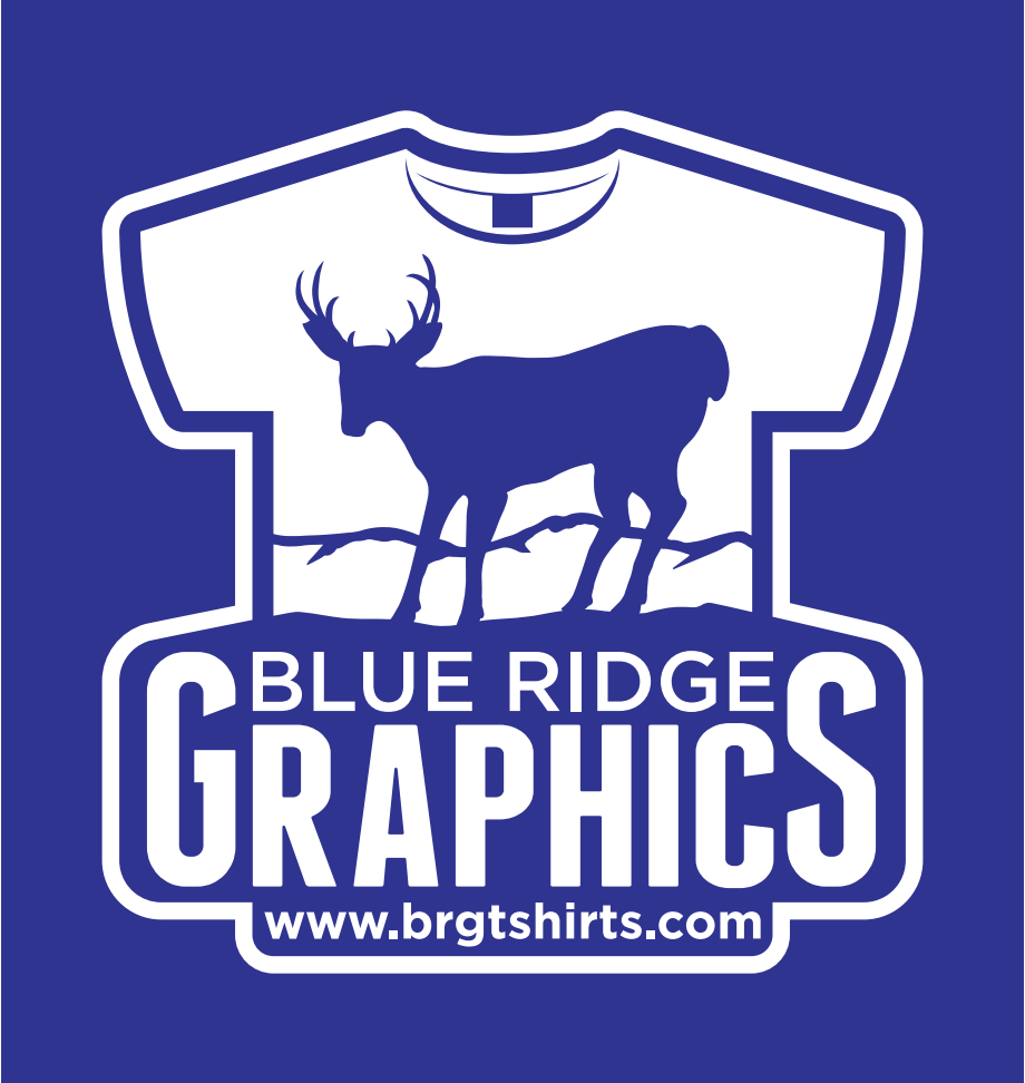 Sponsor Blue Ridge Graphics