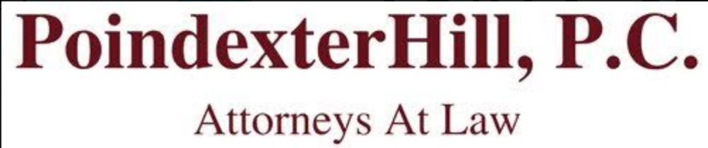 Sponsor Poindexter and Hill