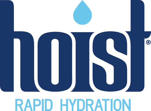 Sponsor Hoist Hydration