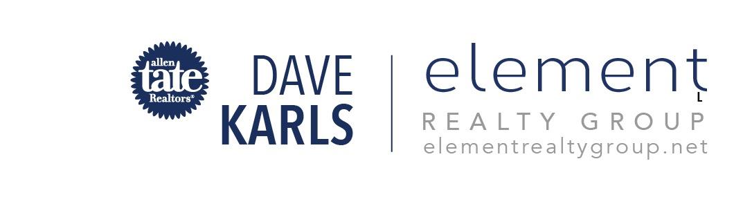 Sponsor Dave Karls - Element Realty Group