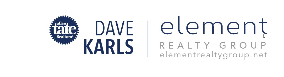 Sponsor Dave Karls - Element Realty Group