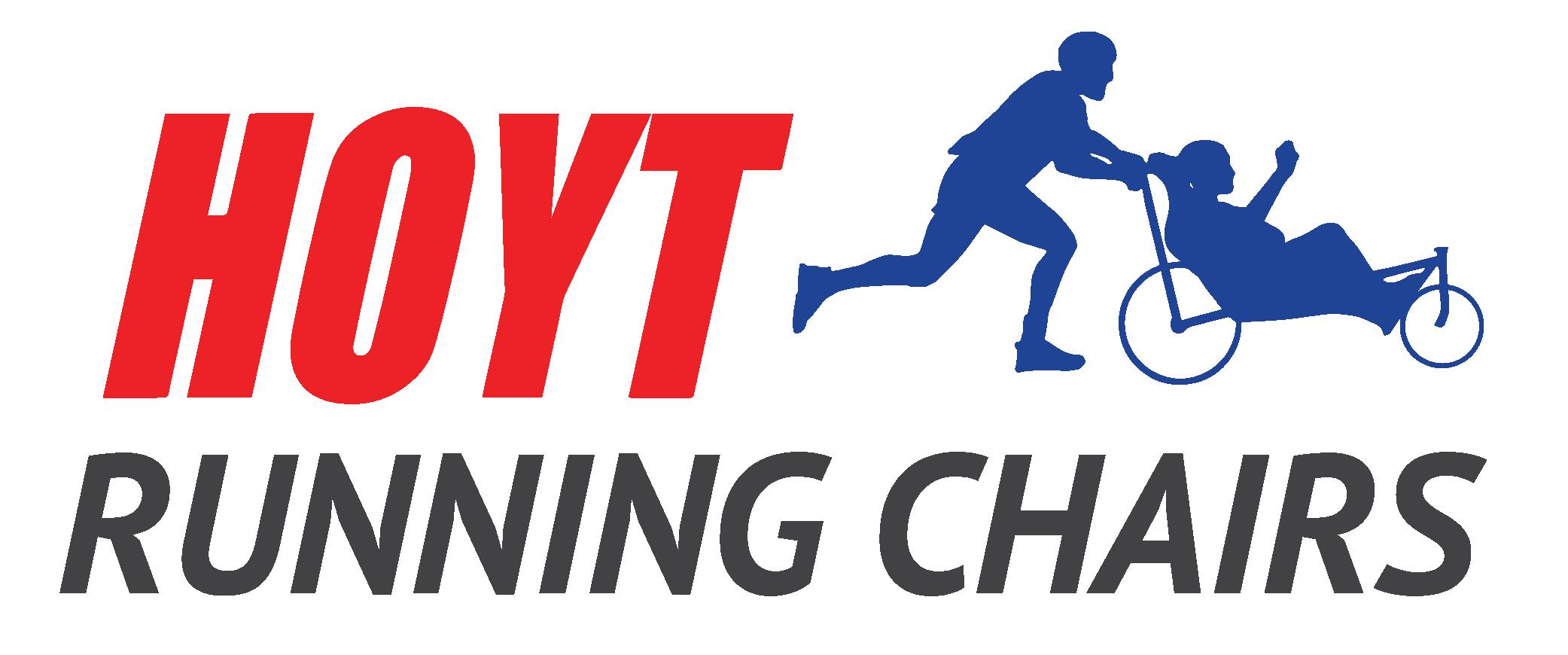 Sponsor Hoyt Running Chairs