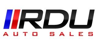 Sponsor RDU Auto Sales