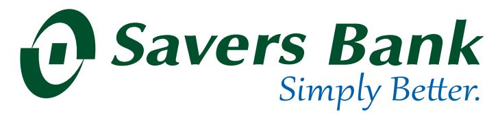 Sponsor Savers Bank