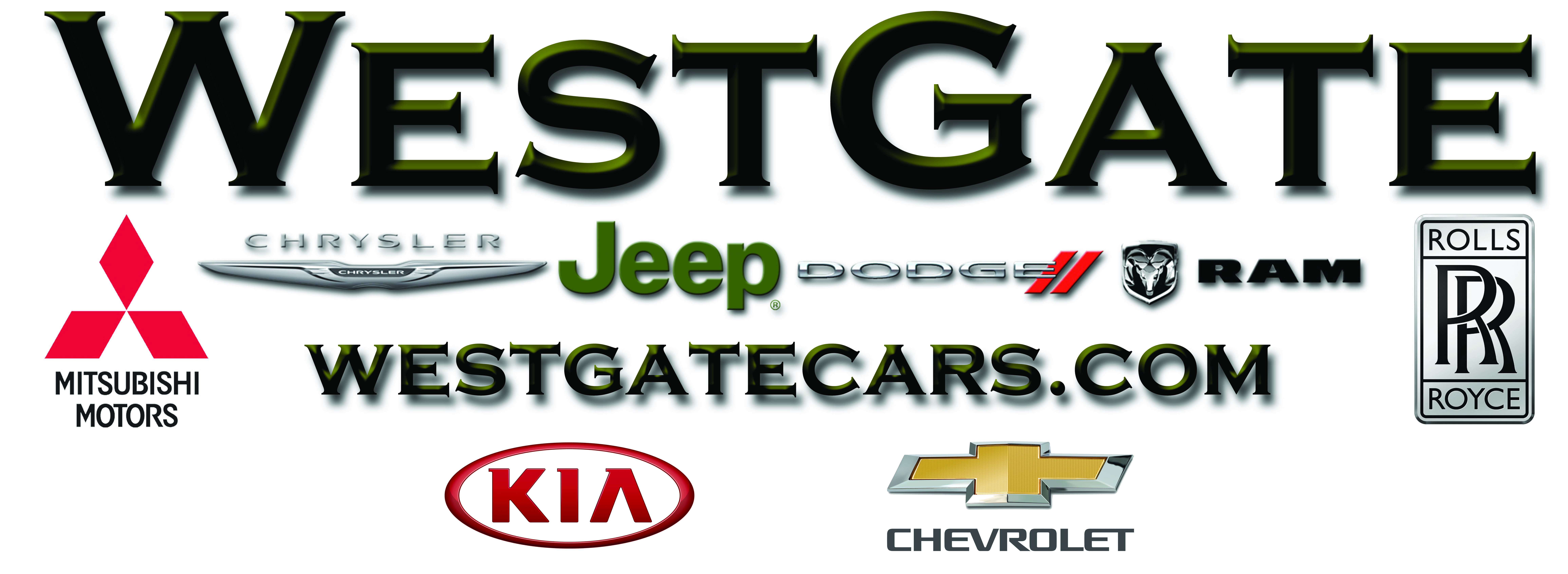Sponsor Westgate Auto Group