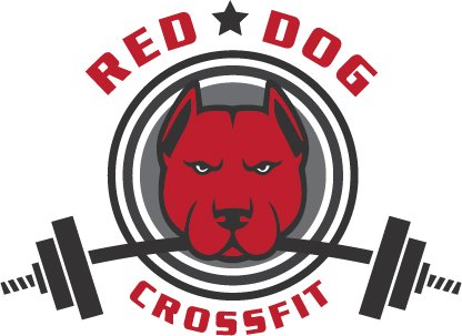Sponsor Red Dog Crossfit