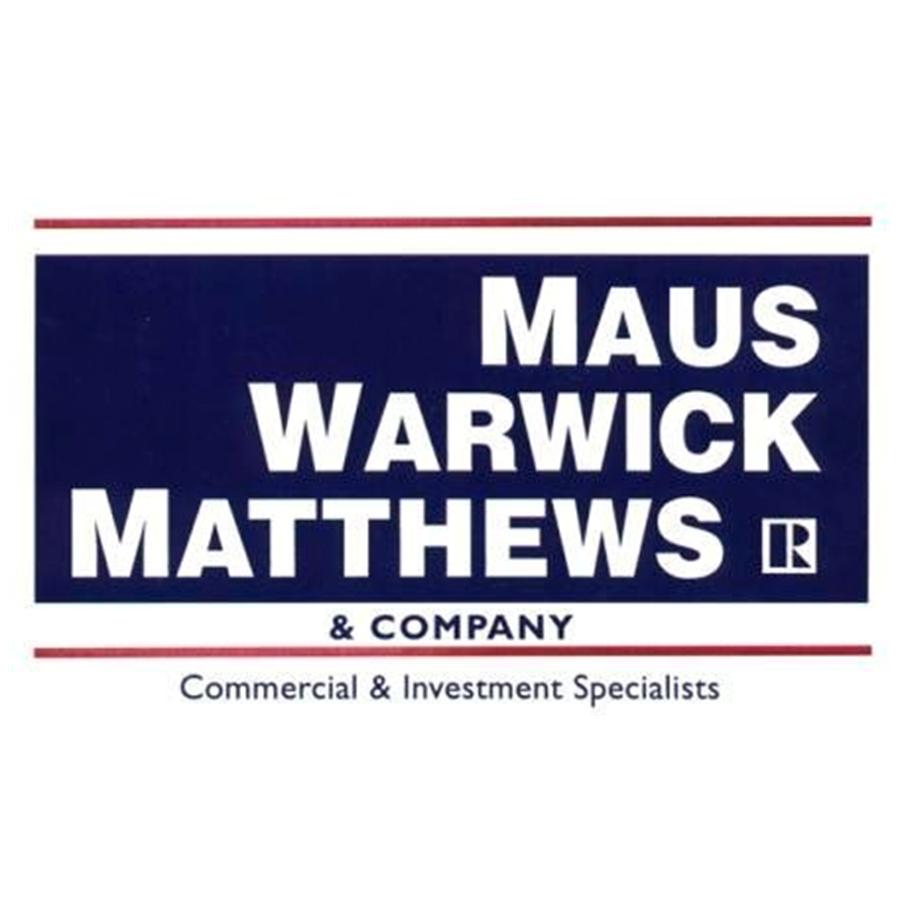 Sponsor Maus, Warwick, Matthews & Co