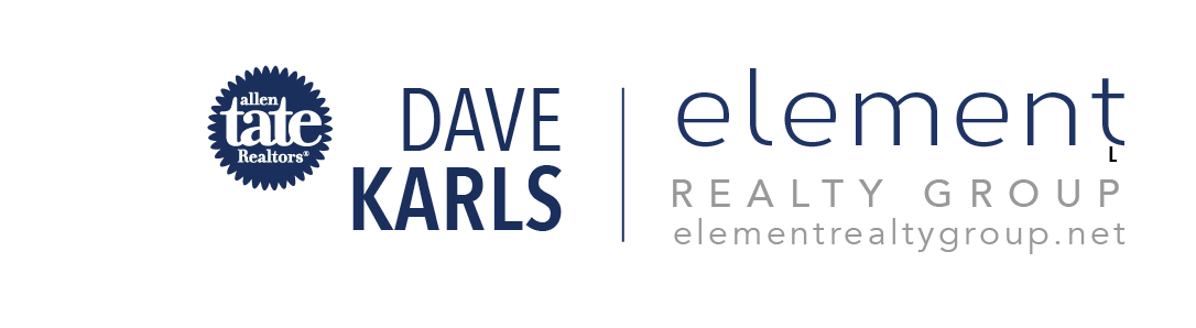 Sponsor Dave Karls Element Realty