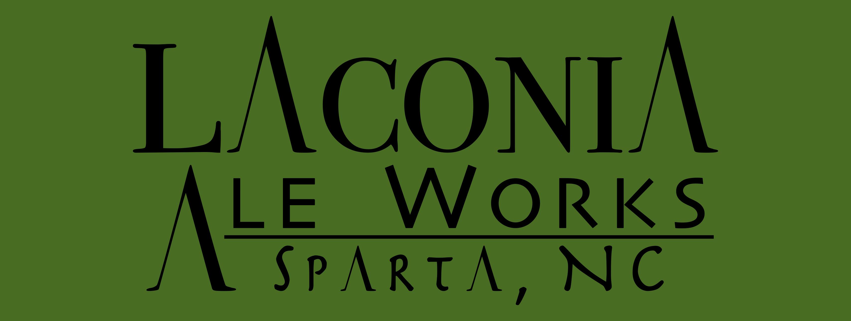 Sponsor Laconia Ale Works