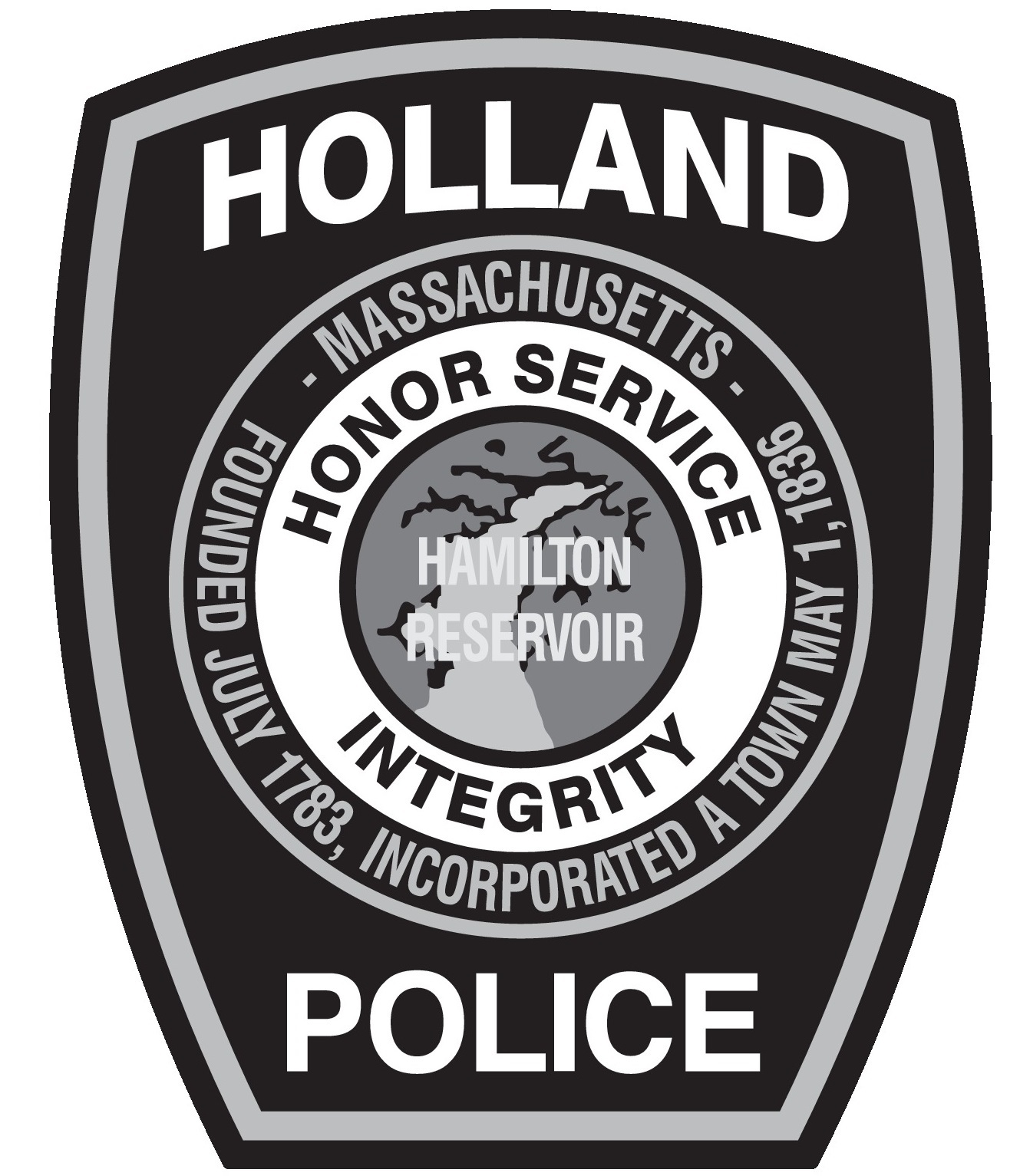 Sponsor Holland police Department