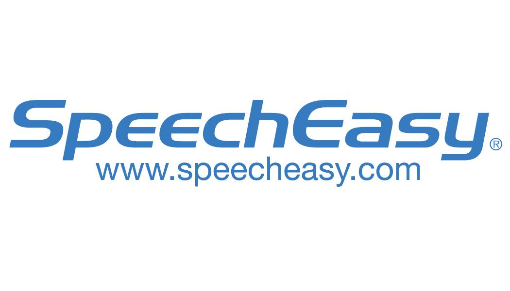 Sponsor Speech Easy