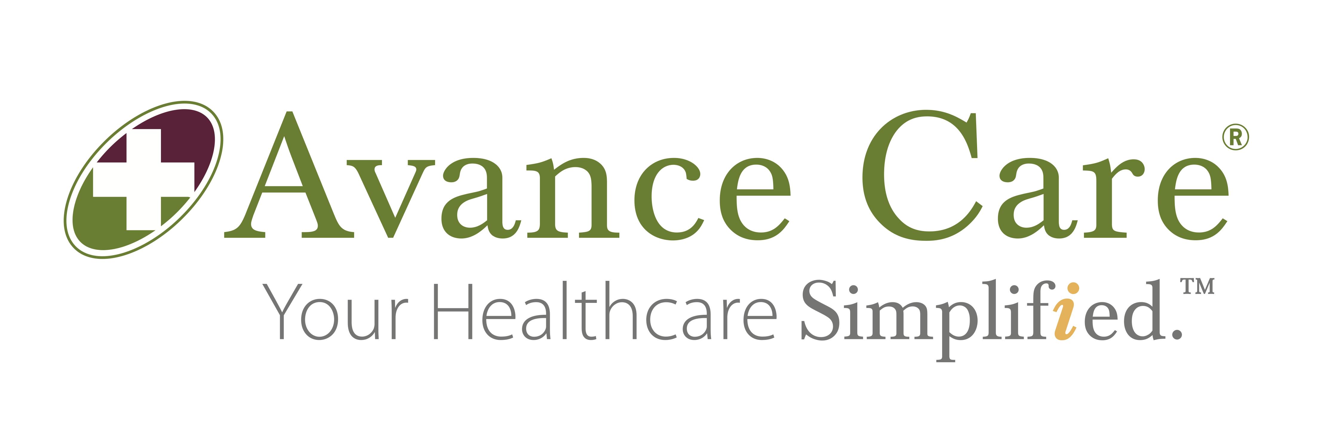 Sponsor Avance Care